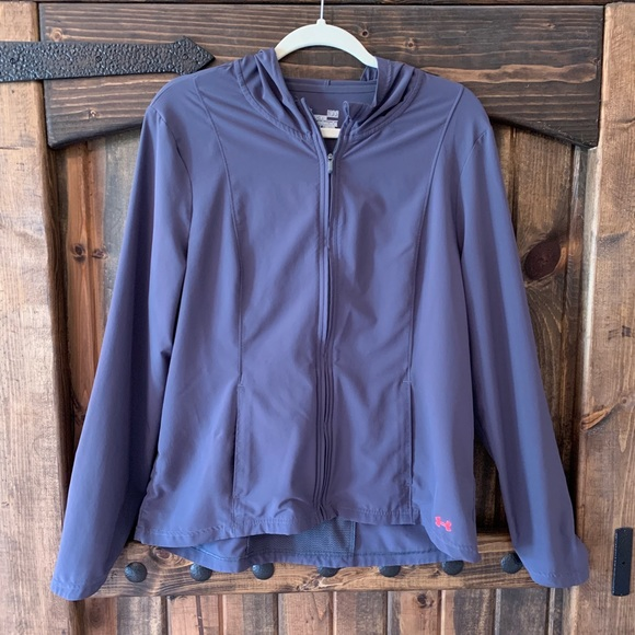 Under Armour Jackets & Blazers - Women's under armour jacket